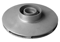 Pump impeller  TX212