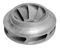 Pump impeller  ksb