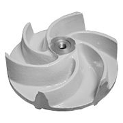 Pump impeller KSB Amarex