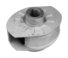 Pump impeller  BMA