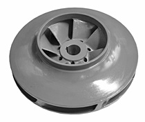 Pump impeller Ochsner