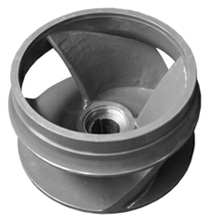 Pump impeller KSB K