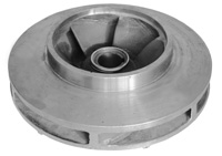 Pump impeller  12 A 32