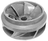 Pump impeller  30A40