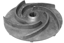 Pump impeller  6FY32