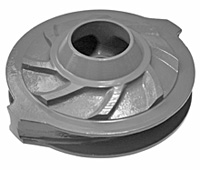 Pump impeller KSB K Type